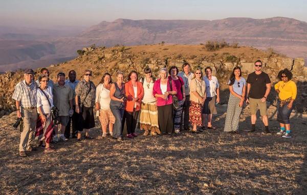 Msinga Top – KwaZulu-Natal